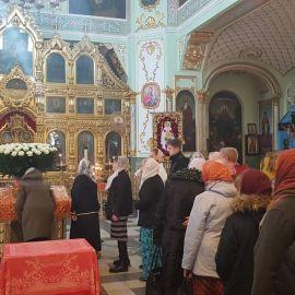 Приложились ко кресту - и в путь Паломническая поездка к мощам святителя Спиридона и блаженной Матроны