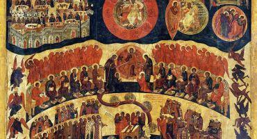 Добавлена проповедь о приближении страшного суда