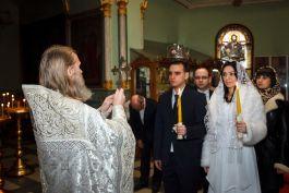 Принципы православного брака