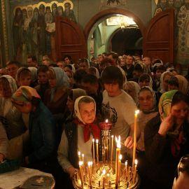 храм рождества святого иоанна крестителя чита все