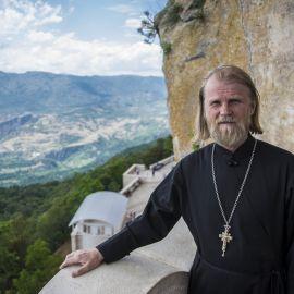 Паломническая поездка отца Виктора в Черногорию. 10-24 июля 2016 г.