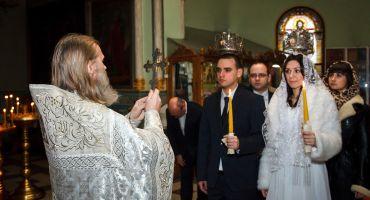 Добавлена статья. Принципы православного брака