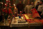 Пасха, 15 апреля 2012 г., храм Рождества Иоанна Крестителя, г. Харьков